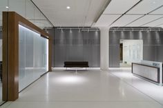 Inside NPRs Washington DC Headquarters / Hickok Cole Architects