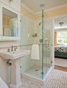 spaces small bathroom corner shower design pictures remodel decor and ideas page 2