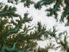 COP21 : Montagnes du monde et changement climatique
