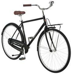 Men's Schwinn Scenic 700C Dutch Bike