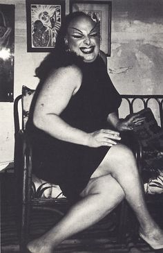 thedoppelganger:      Divine, Shock Value, John Waters