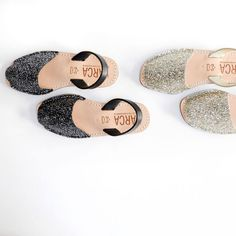 Varca Sandals | Traditional Menorcan Sandals