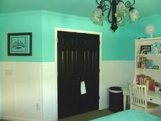 Tiffany U0026 Co Inspired Bedroom, Also Wanted To Show You A New Amazing Weight  Loss