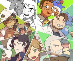 pokemon sun and moon, team skull, guzma, botw Pokemon Memes, Pokemon Fan Art, Cool Pokemon, Pokemon Go, Pikachu, Pokemon Stuff, Cute Pokemon Wallpaper, Gym Leaders, Pokemon Pictures