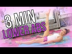 Time to KILL your lower belly pooch with this quick 3 min workout! 7 POP Pilates moves, 30 seconds each, nonstop, no breaks. Pop Pilates, Pilates Moves, Pilates Video, Ab Workout Men, Best Ab Workout, Workout Videos, Workout Plans, Great Ab Workouts, Lower Ab Workouts