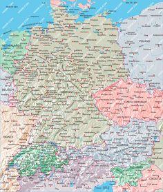 Graz austria map httptoursmapsgraz austria mapml image result for map switzerland germany austria gumiabroncs Images