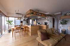 Galería de Remodelación apartamento Nionohama / ALTS Design Office - 1