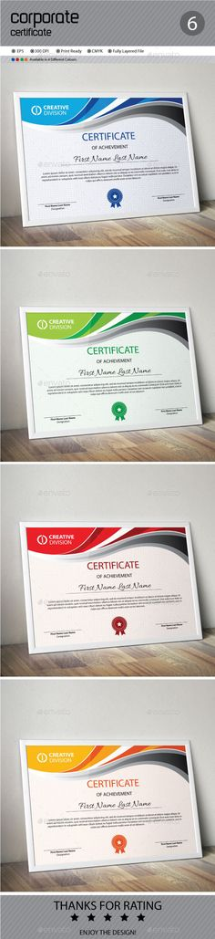 Certificate Template Vector EPS. Download here: http://graphicriver.net/item/certificate/11848224?ref=ksioks