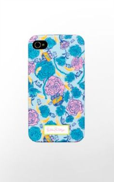 new axid lilly pulitzer print! must have! :)))