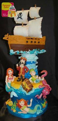 Cake Design Genova : 1000+ images about Fantasy Cake Genova 2014 on Pinterest ...
