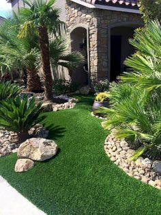 30 Exciting and Beautiful Front Yard Landscaping Ideas - Page 12 of 30