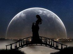 #FF_Specialツ @IveFreya siempre tan hermosa, un día me gustaría ser como Tú Ivi. #tqm Luna  de mil colores. feliz fin. pic.twitter.com/dCrgrKItxn