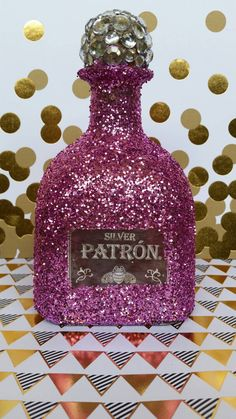 21st birthday!! 21 run #finally21 #bling #tequilalover https://www.etsy.com/listing/234923869/pink-glittered-party-21st-birthday