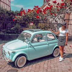 Fiat500nelmondo (@fiat500nelmondo) • Foto e video di Instagram Maserati, Bugatti, Lamborghini, Ferrari, Aston Martin, Fiat 500, Toyota, Porsche, Bmw