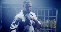 Falcon Rising (2014) Michael Jai White  #FalconRising #MichaelJaiWhite #MartialMovies Michael Jai White, Blood And Bone, Martial Artist, American Actors, Stunts, Karate, Writer, Workout, Movies