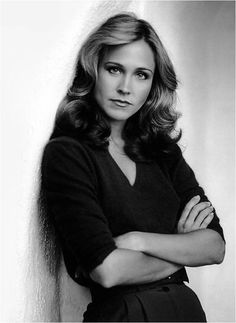 Erin Gray - actress - born 01/07/1950   Honolulu, Hawaii. This is one of the people I named my Erin after.