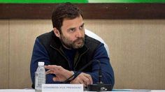 Rahul Gandhi allowed to be represented by lawyer in defamation case