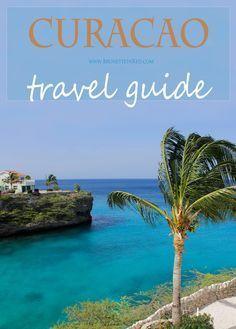|Curacao |Island |Travel Guide to |Caribbean beauty Curacao.