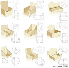 Packaging structure