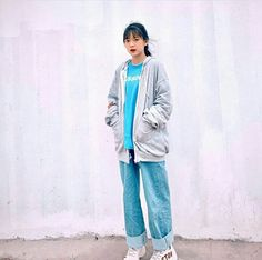 Cool Girl, Normcore, Outfits, Style, Fashion, Swag, Moda, Suits, Fashion Styles