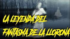 #Sobrenatural LA LEYENDA DEL FANTASMA DE LA LLORONA: La leyenda del fantasma de la llorona. Si te gustan las leyendas de fantasmas reales,… Movies, Movie Posters, Supernatural, Real Ghosts, La Llorona, Legends, Artists, Films, Film Poster