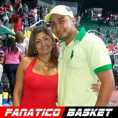 by @maricela5067 #FanaticoBasket