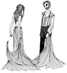 Margaery and Renly by ~cabins on deviantART
