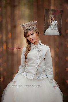 Munchkins and Mohawks Photography - Beautiful!