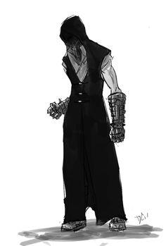 Fist iron Man with