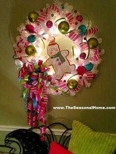 CHRISTMAS! « The Seasonal Home