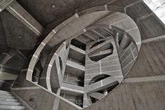 Louis I. Kahn | National Assembly of Bangladesh, 1961-82 Dhaka