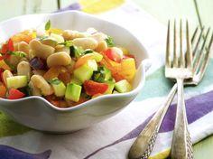A delicious summer salad perfect for picnics and potlucks.
