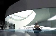 Expo Shanghai Bjarke Ingels | Bjarke Ingels. Danish Pavilion at Shanghai ... | Buildings too Cool ...