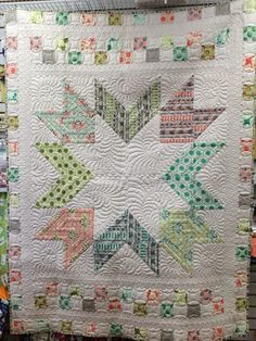 Quilting Blogs - What are quilters blogging about today? 9