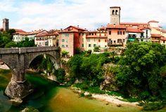 I 20 paesini più belli d'Italia da visitare nel 2014. Foto-classifica - Foto - SiViaggia