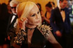 Versace Says Vetting Offers For Stake