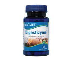 Digestizyme 60 Capsules