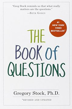 The book of myself a do it yourself autobiography in 201 questions the book of questions revised and updated by gregory stock phd http solutioingenieria Image collections