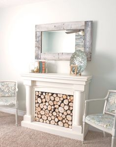 16 Brilliant DIY Projects To Make Mirrors For Home Decorations