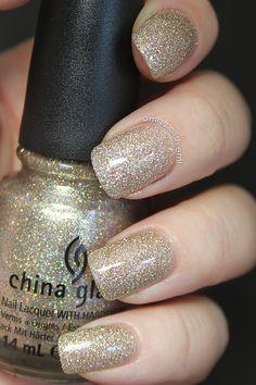 OMG! Polish 'em!: China Glaze On Safari swatches
