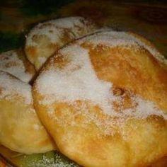 Tortas Fritas Deliciosas