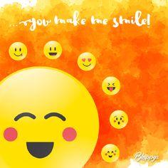 Heute schenken wir Euch ein #Lächeln! Mit unseren #Webcam #Cover vergeht den #Hackern und #Spionen das #Lächeln! Bei Dir heißt es aber : Keep on #smiling! Hol Dir ein Lächeln auf www.bloppys.de
