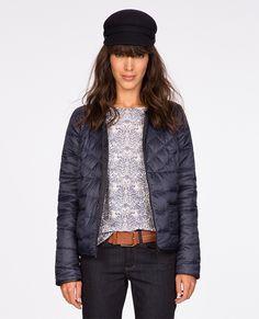 ライトダウンジャケット | コントワー・デ・コトニエ ファッション通販