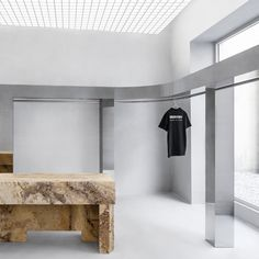 Hermes Store, Clothing Store Design, In The Heart, New Shop, Stockholm, Collaboration, Architecture Design, Paris, Interior Design