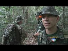 Conheça o treinamento que o Exército Brasileiro dá para militares estran...