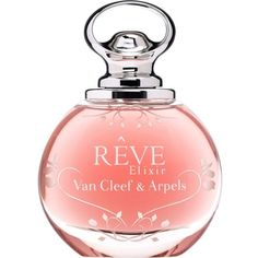 VAN CLEEF & ARPELS Rêve Elixir eau de parfum 50ml (230 BRL) ❤ liked on Polyvore featuring beauty products, fragrance, perfume, 37. perfumes/lotions/sprays., beauty, fruity perfume, perfume fragrance, van cleef arpels perfume, eau de perfume and eau de parfum perfume