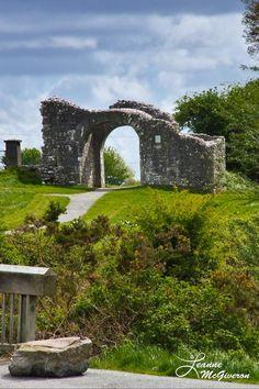 Sheep's Gate, Trim, County Meath #Ireland #meath http://t.co/a3nTleZSDc