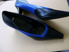 Royalblue for the collection of Shoequeen ;)