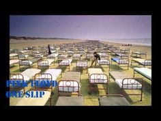 Pink Floyd - A Momentary Lapse of Reason - Sorrow - YouTube