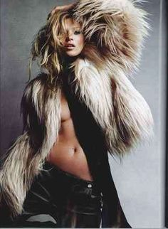 68 Legendary Patrick Demarchelier Captures #fashion trendhunter.com